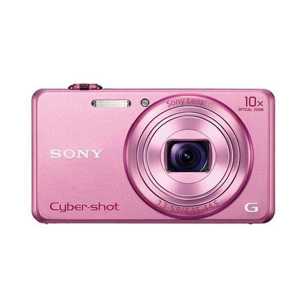 دوربین عکاسی سونی Sony Cyber-shot DSC-WX200